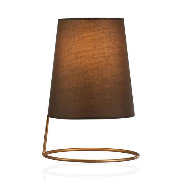 Pauleen Shiny Circle - Tafellamp - E14/20W