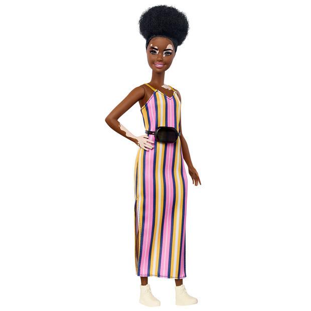 Barbie Fashionistas pop #135