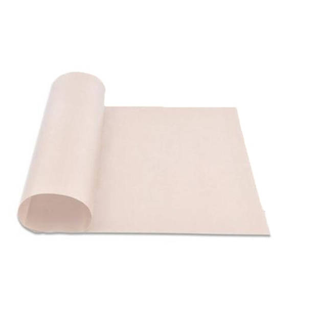 Herbruikbaar bakpapier 33x40 cm - kleefvrij bakfolie - milieuvriendelijk teflon
