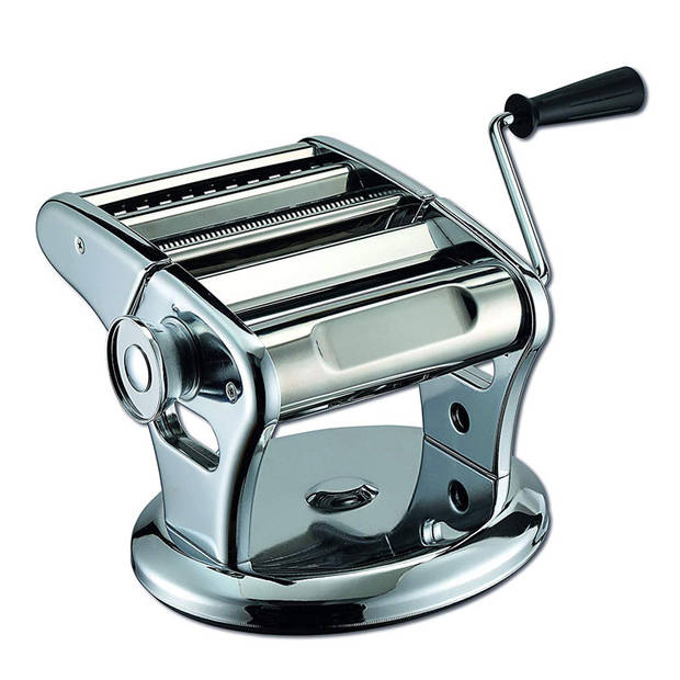 Pasta Machine, RVS - Weis