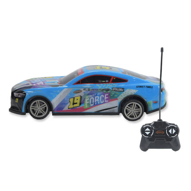 Gear2Play Street Force Racecar