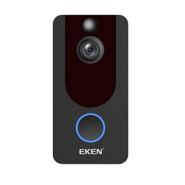 EKEN V7 - Deurbel met camera