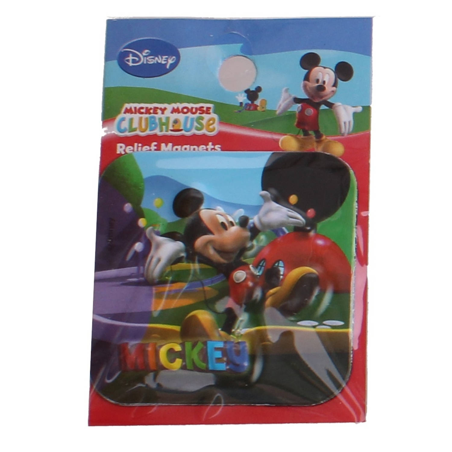 Korting Disney Mickey Mouse Clubhouse Magneet ( 5)