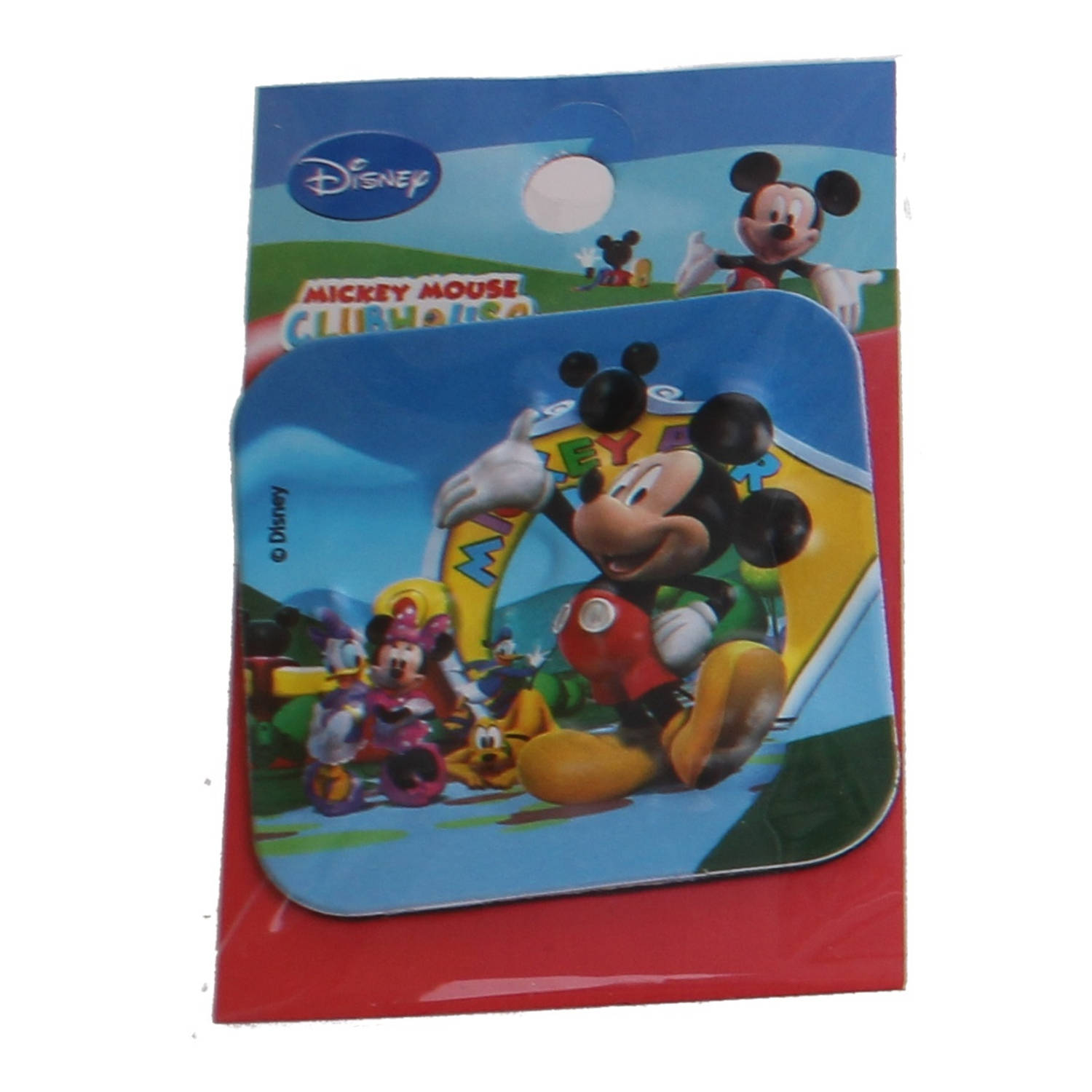 Korting Disney Mickey Mouse Clubhouse Magneet ( 9)