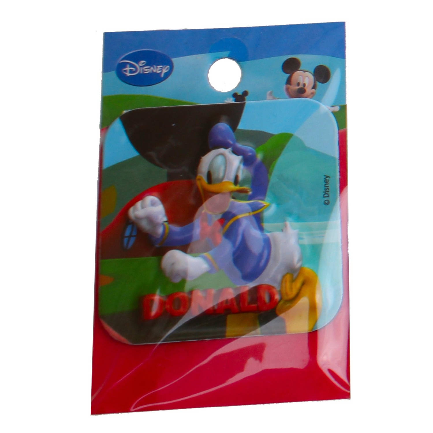 Korting Disney Mickey Mouse Clubhouse Magneet ( 11)