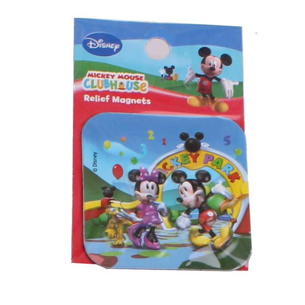 Disney Mickey Mouse Clubhouse magneet (#3)