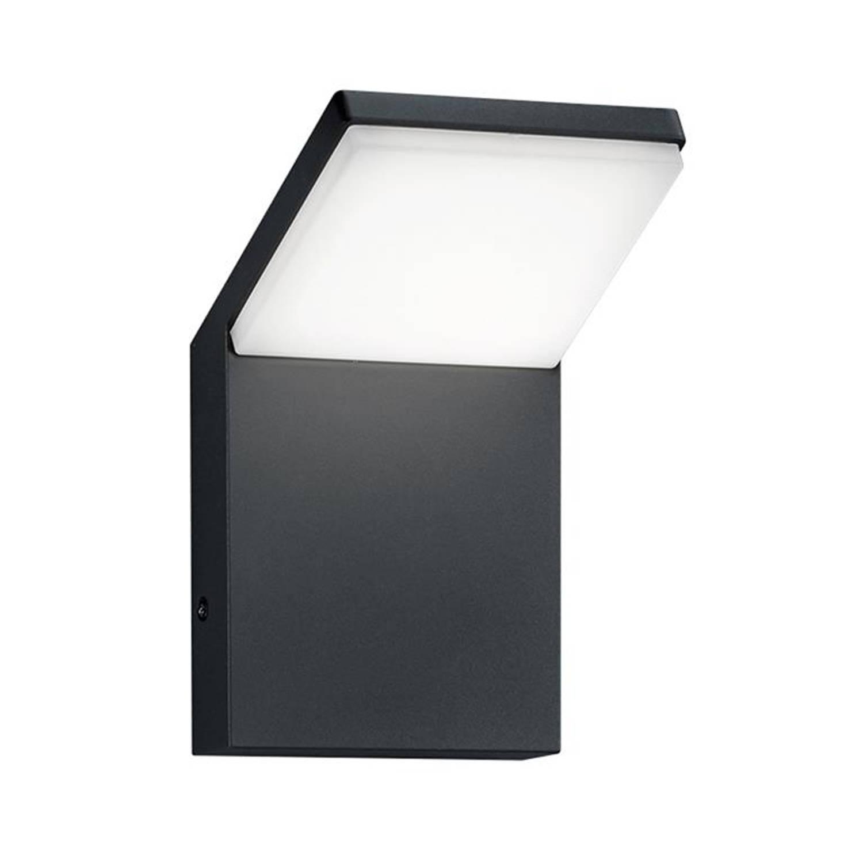 Trio - Wand Lamp Pearl Antraciet
