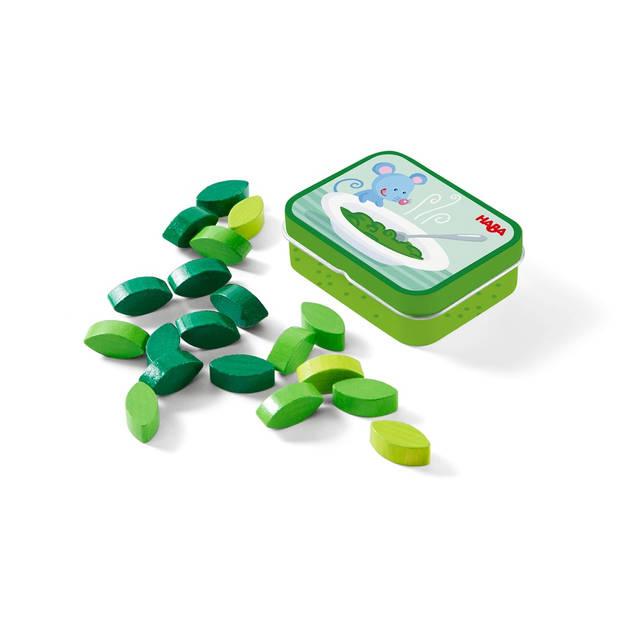 Haba speelgoed spinazie groen