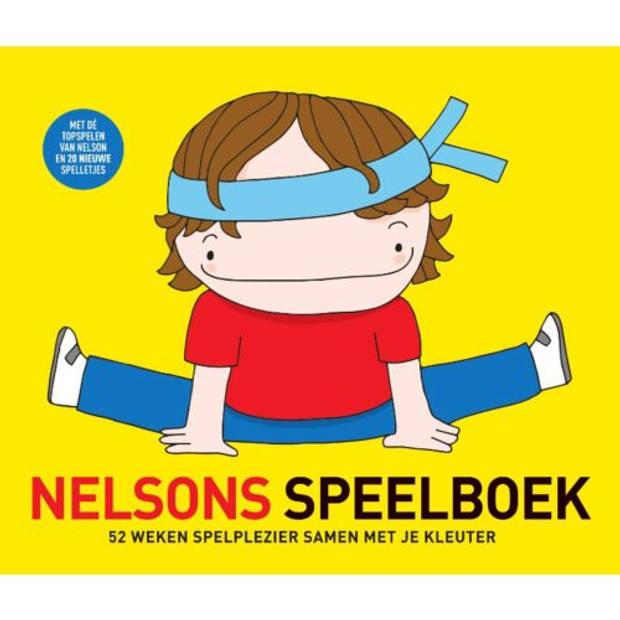 Nelsons Speelboek - Nelson