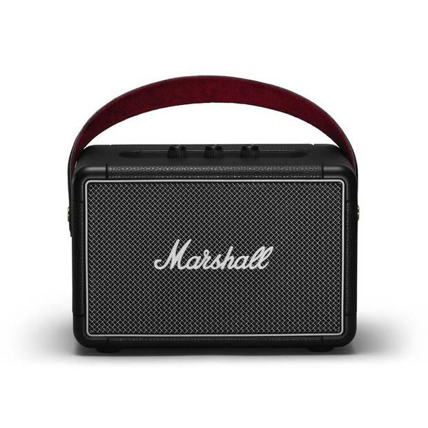 Marshall - marshall kilburn ii bluetooth speaker zwart