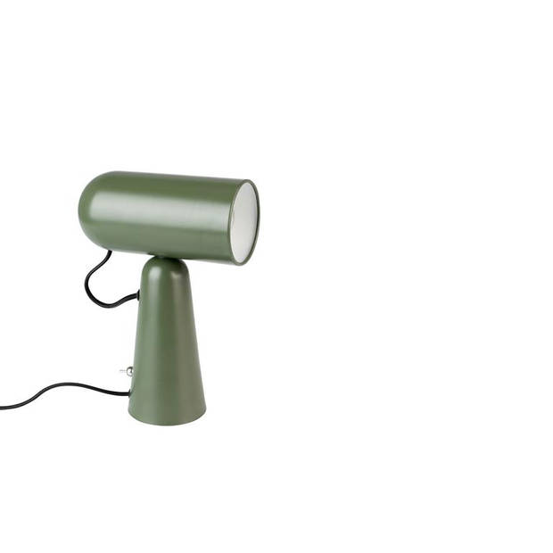 Vestbjerg - desk lamp vesper green