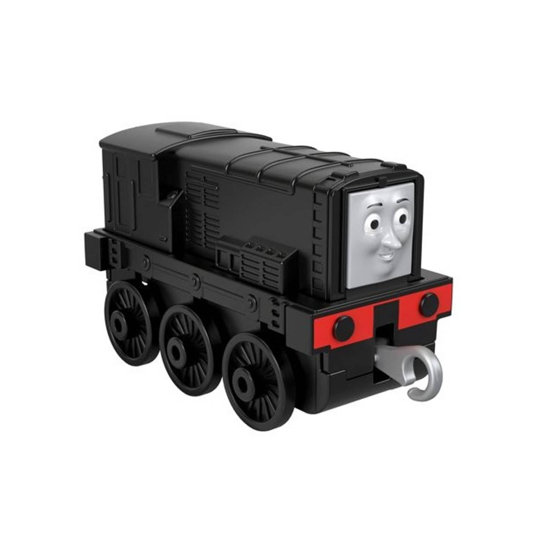 Fisher Price Thomas & Friends Diesel 8 cm zwart