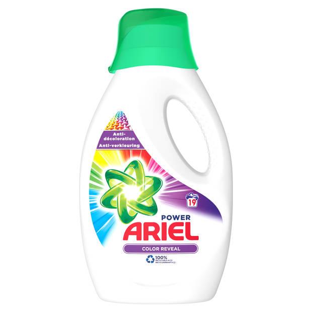 Ariel Vloeibaar Wasmiddel 19 Wasbeurten - 1.045 L