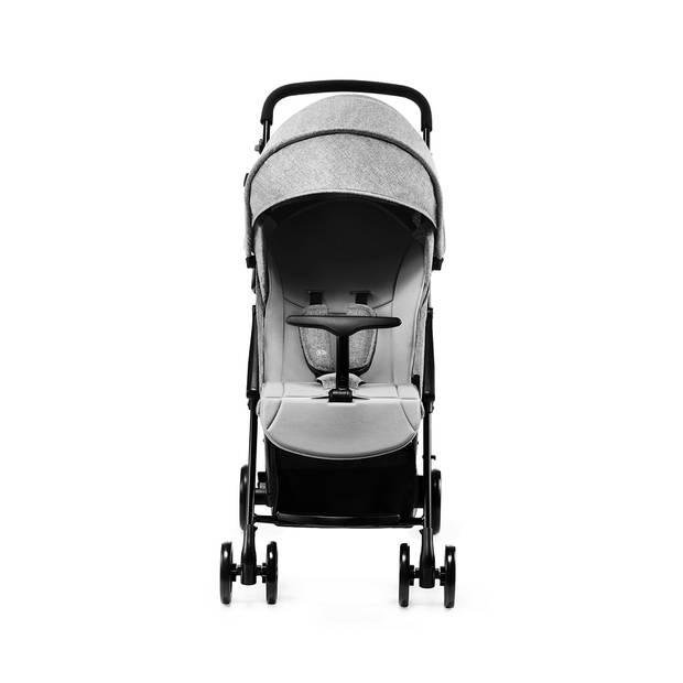 Kinderkraft Kinderwagen LITE UP - grijs
