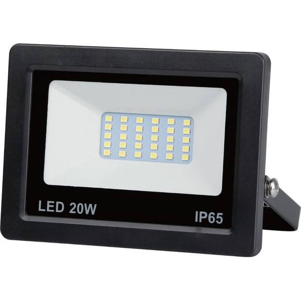 Hofftech LED Bouwlamp / Straler Flat SMD - 20W
