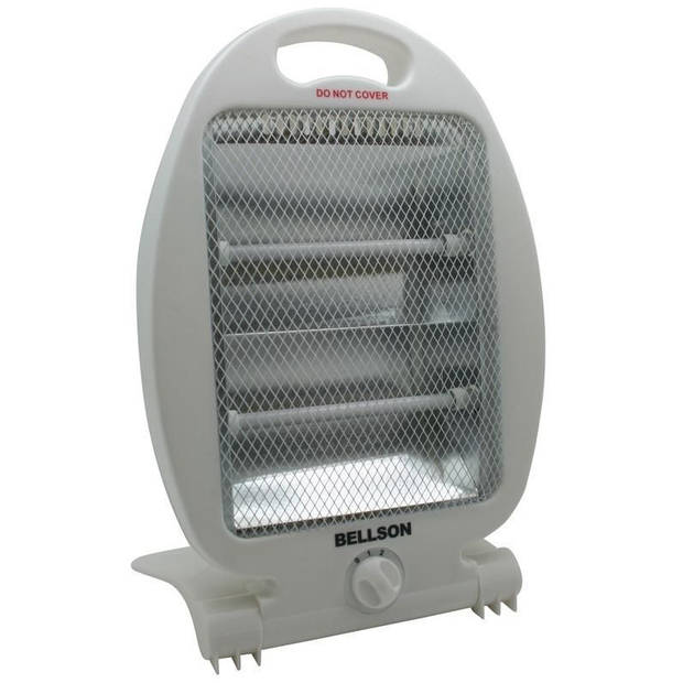 Bellson Heater - Quartz 400/800 Watt