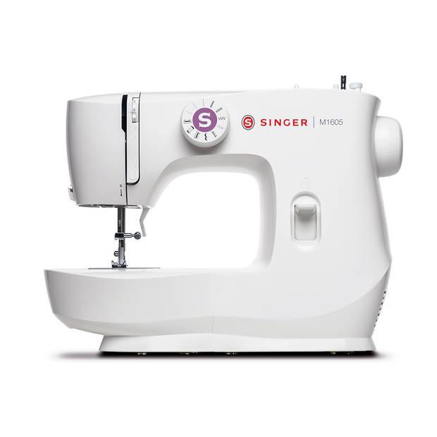SINGER mechanische naaimachine M1605