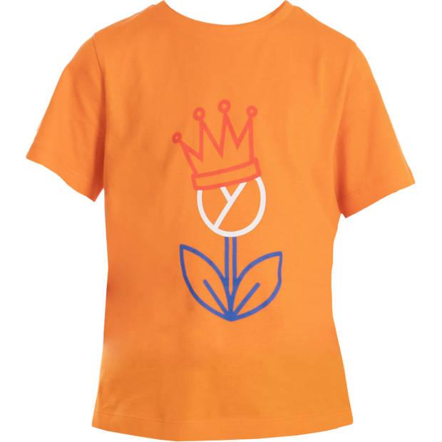 T-shirt tulp kids M-L