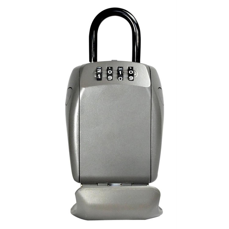 Masterlock 5414EURD kluis voor sleutels