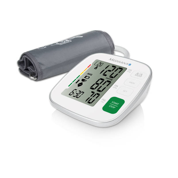 BU 540 CONNECT bovenarmbloeddrukmeter