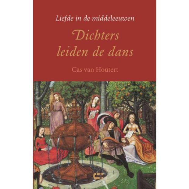 Dichters Leiden De Dans