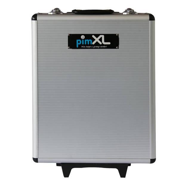 PimXL Gereedschapsset - 254-delig