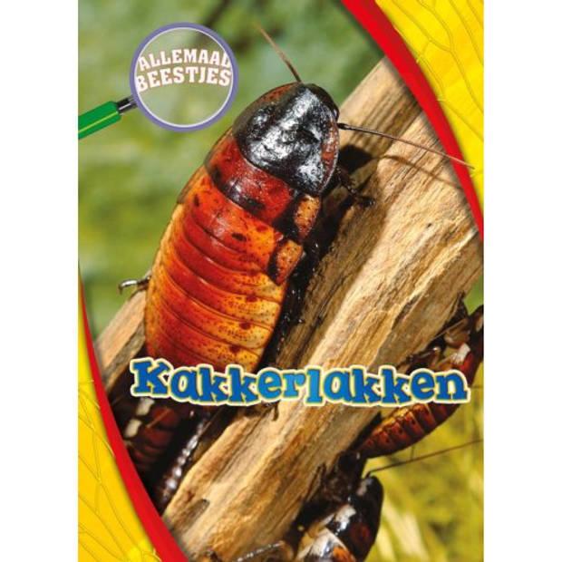 Kakkerlakken - Allemaal Beestjes