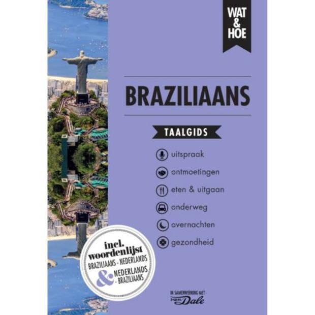 Braziliaans - Wat & Hoe Taalgids