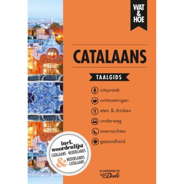 Catalaans - Wat & Hoe Taalgids
