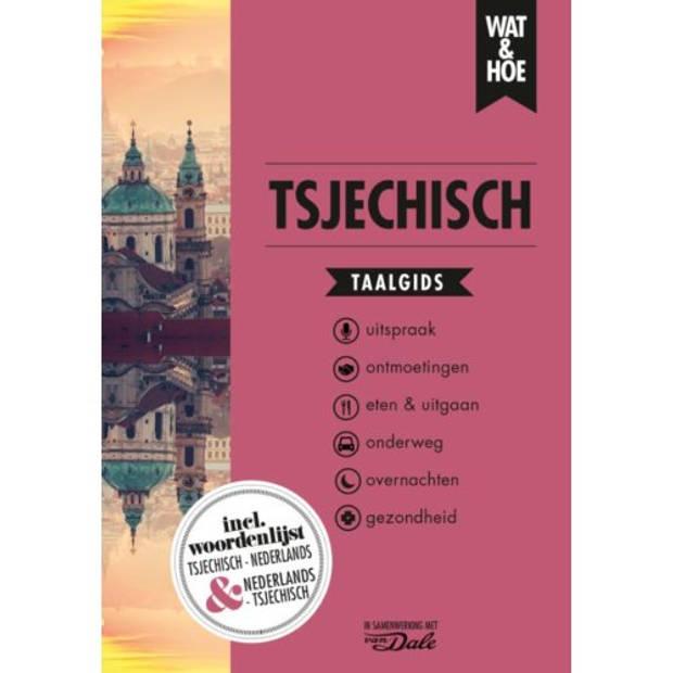 Tsjechisch - Wat & Hoe Taalgids