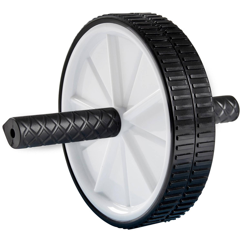 VirtuFit Dubbel Buikspierwiel Ab Wheel
