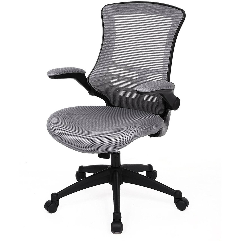 Bureaustoel Met Lendesteun.Luxe Ergonomische Bureaustoel Met Lendesteun Verstelbare