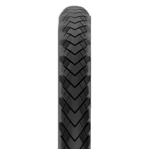 Rexway buitenband Conejo 02 28 x 1.50 (40-622) zwart