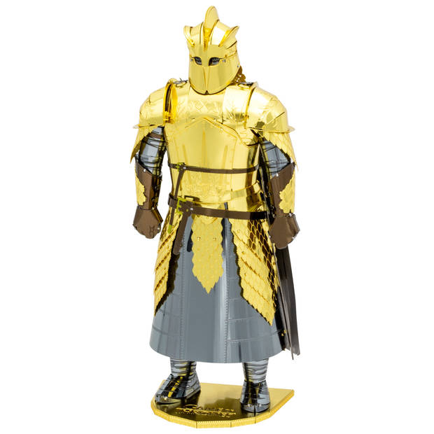 Metal Earth Game of Thrones: The Mountain 15 cm