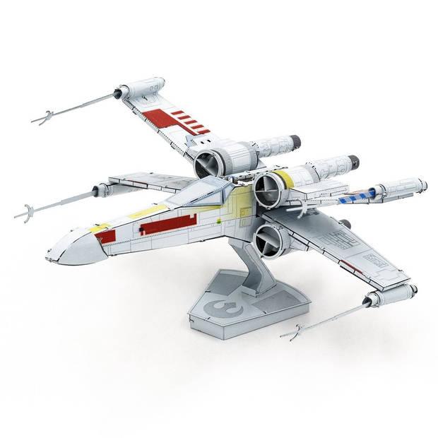 Metal Earth Star Wars: X-Wing Starfighter 13,5 cm