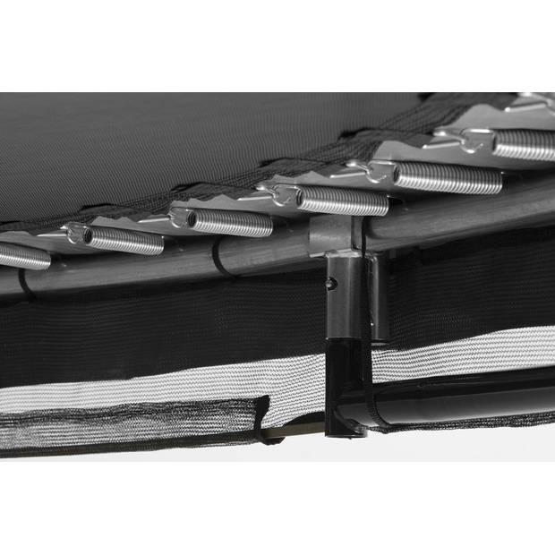 Trampoline - Salta Comfort Edition Ground - 251 cm - Zwart