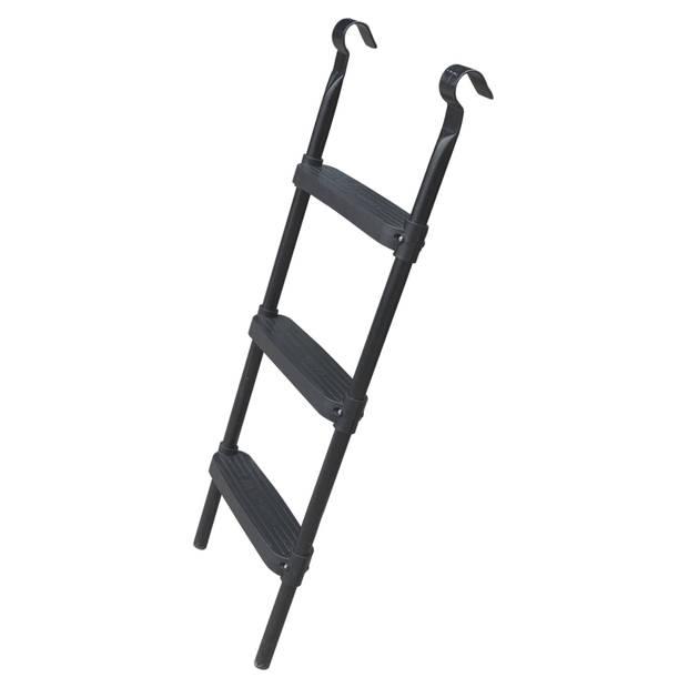 Trampoline ladder - Etan Premium - voor hoogte tot 95 cm