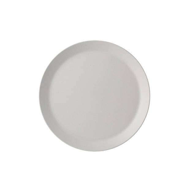 Mepal Bloom Plat bord 280mm Pebble White