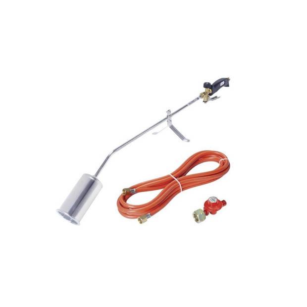 Rothenberger Eco Onkruidbrander- Incl. propaan drukregelaar