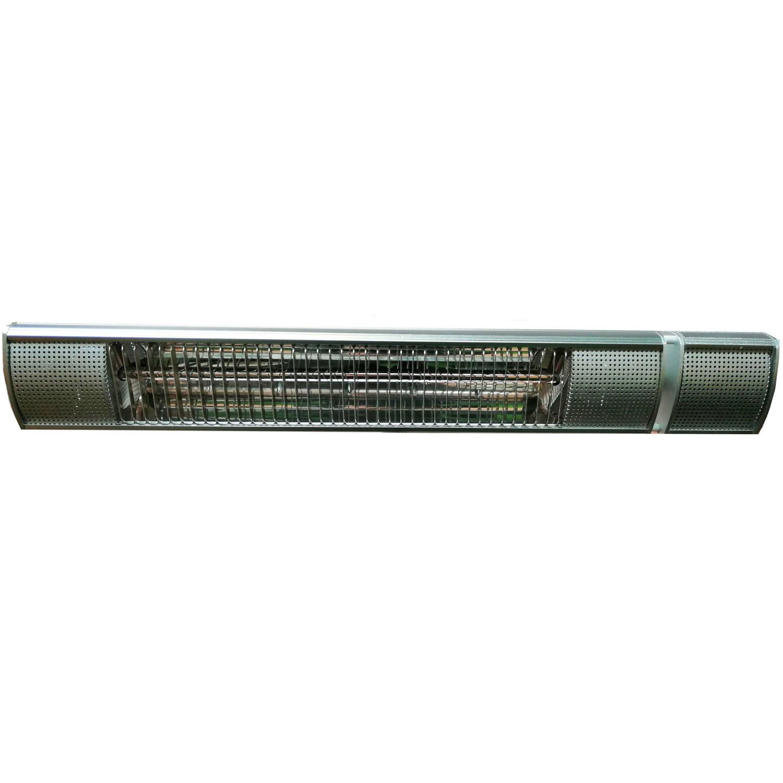 Fonteyn Terrasverwamer Low Glow 2000 Met Afstandsbediening