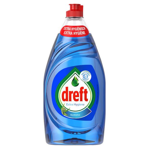 Dreft Extra Hygiene Afwasmiddel - 780 ml