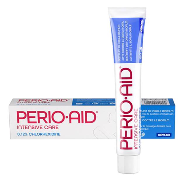 Perio-Aid Intensive Care Tandpasta 0,12% Chloorhexidine - 75 ml