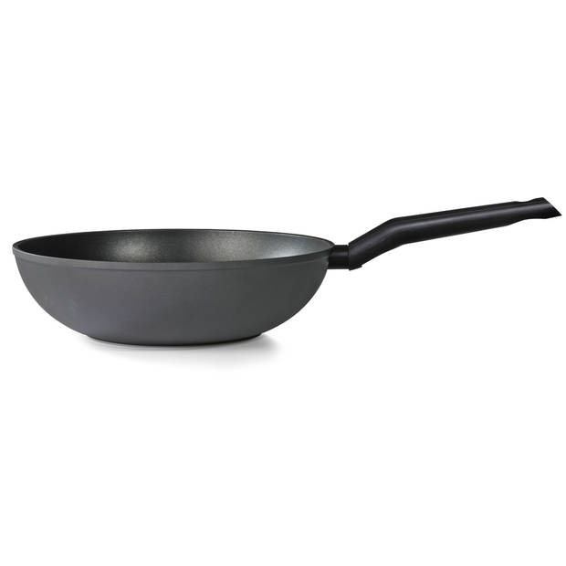 Blokker Excellent wokpan - Ø 28 cm - zwart