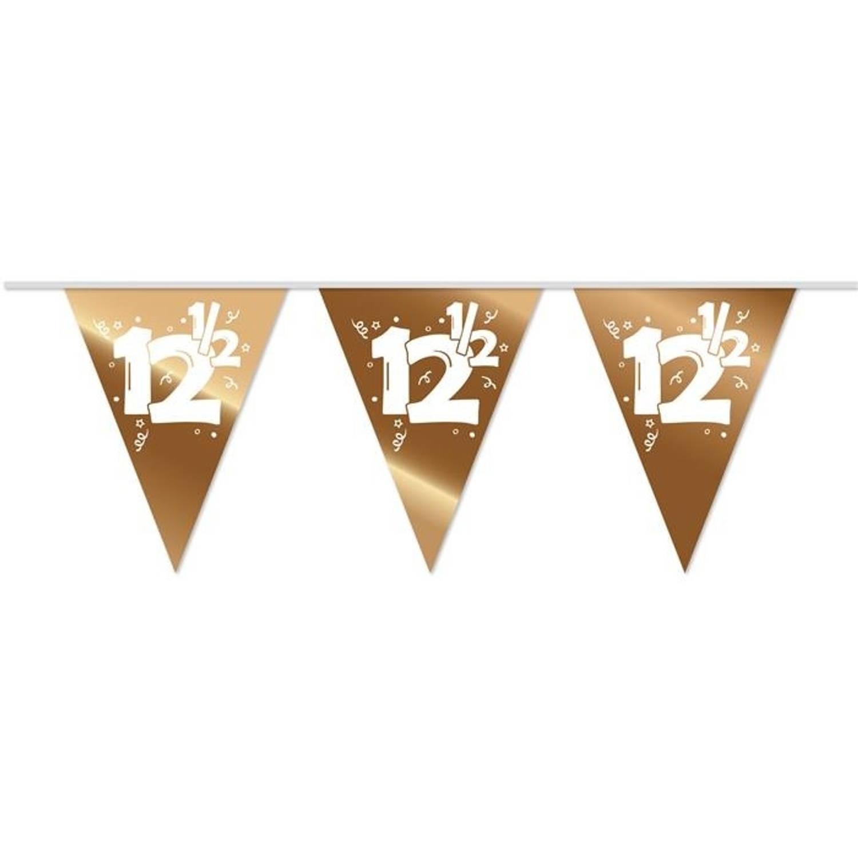 Korting Haza Original Vlaggenlijn 12,5 Jaar 10 Meter Brons