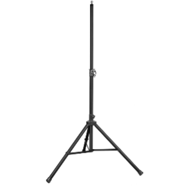 Standaard Terrasheater Zwart H210 Cm