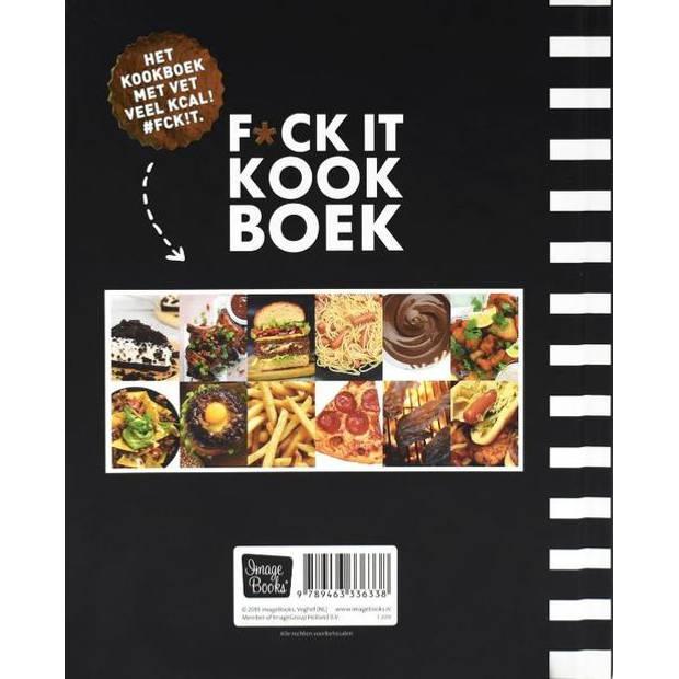 F*CK-it kookboek