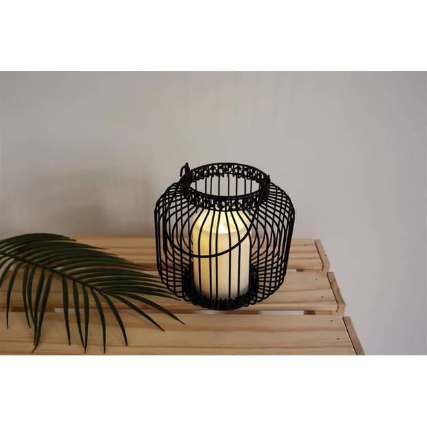 Pauleen Lantern Passion - Buitenlantaarn met LED-kaars