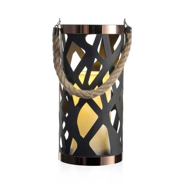 Pauleen Lantern Soul - Buitenlantaarn met LED-kaars