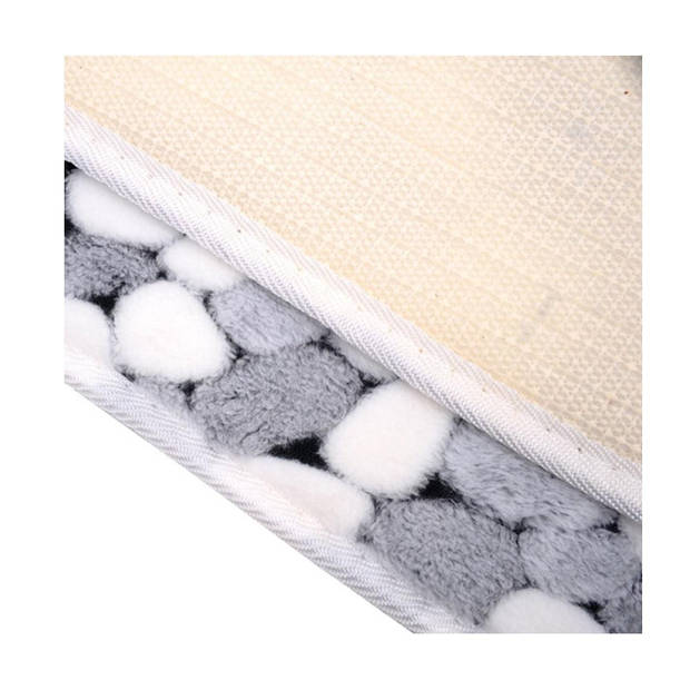Antislip Badmat & WC Mat Set - Badkamer