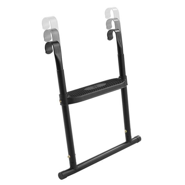 Verstelbare trampoline ladder - Salta - 55 t/m 65 cm